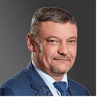 Никитин Русал